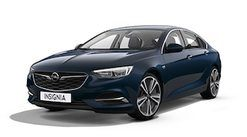 INSIGNIA GRAND SPORT INNOVATION