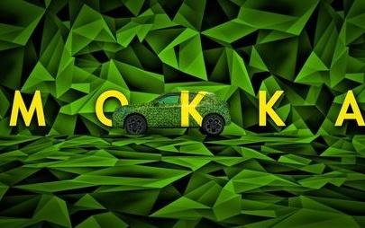 New Opel Mokka Already Driven by Jürgen Klopp